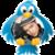 Bruno Mars Tweet icon