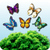 Match 3 Butterfly app for free