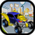 Mad Monster Race 3D icon