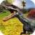Spinosaurus Revolution Mystery icon