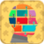 Jigsaw for adults icon