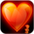 Hearts Wallpapers app icon