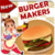 New Burger Maker-Cooking game app for free