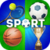 4 Pics 1 Sport app for free