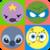 Emoji Cartoon Quiz app for free