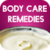 Body Care Remedies app for free