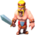 Funny Clash Of Clans Wallpaper icon