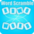 Classic Word Scramble Ultimate Edition app for free