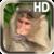 Monkey Live Wallpaper HD icon