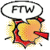 FTW - Find The Words icon
