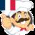 El Chef Francés - Recetas icon