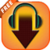 Mp3 Downloader by Solar Labs icon