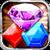 Pharaoh Jewels-Zuma Classic Game icon