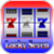 Lucky Seven Slot Machine app for free