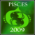 Horoscope - Pisces 2009 icon