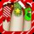 Santa Nail Salon - Kids Game icon