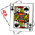 Blackjack Game on Android Mobile app for free