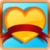 Lovely Heart Game app for free