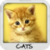 Cats Wallpapers by Nisavac Wallpapers icon