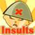 Funny Insults and Comebacks icon