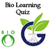 Bio Learning Quiz app for free