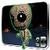 Voodoo Run 3D app for free