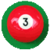 Rules to play 3 Ball Pool app for free
