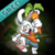 Rabbit Race -free icon