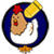 Chicken Space Shoot icon