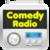 Comedy Radio Plus icon
