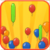 Party Balloons Live 3D Wallpaper   app for free