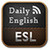 ESL Daily English2 app for free