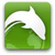 Dolphin Browser 3G icon