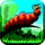 Larva Venture-Worm Legend app for free