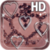 Hearts HD Live Wallpaper app for free