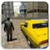 City rush 3D icon