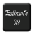 Estimate It icon