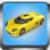 Super cars race  icon