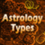 Astrology Types icon
