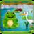 Frog Vs Storks icon