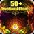 50 Devotional Chants app for free