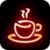 Find Me Coffee App icon