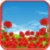 Red Poppies 3D Live Wallpaper app for free