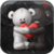 Teddy Loves You Live Wallpaper app for free