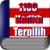 1100 Hadis Terpilih Malay app for free