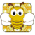 High Climb Jumpy Bee icon