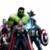 Avengers Soundboard Ringtones app for free