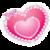 Diamond Hearts Live Wallpaper free app for free