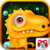 My Little Dino House  icon