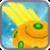 Galaxy Invaders Mashup icon